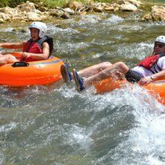 Orange River Tubing
